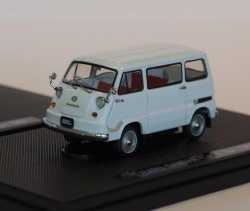 Subaru Sambar Light Van